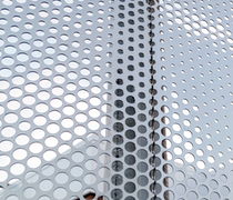 Imagewall Design And Order Custom Perforated Metal