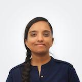 Amogha Krishnaiah