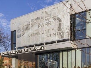 Highland Park Center
